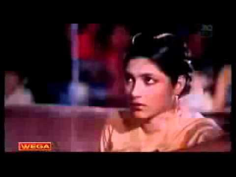 Main Hoon Akeli Raat Jawan Lyrics - Asha Bhosle