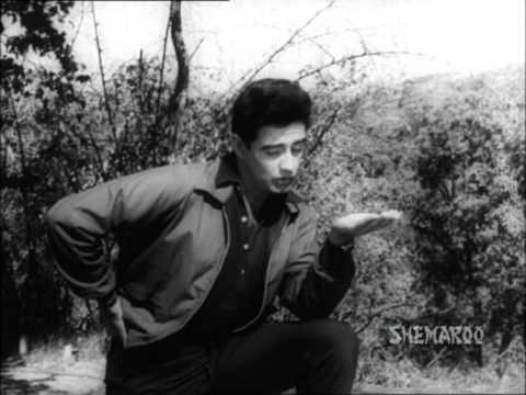 Main Jaanti Hoon Lyrics - Lata Mangeshkar, Mukesh Chand Mathur (Mukesh)