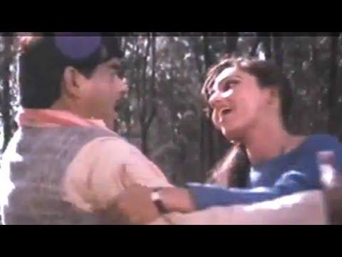 Main Kya Jaanu Ram Ka Gorakh Dhandha Lyrics - Asha Bhosle, Kishore Kumar