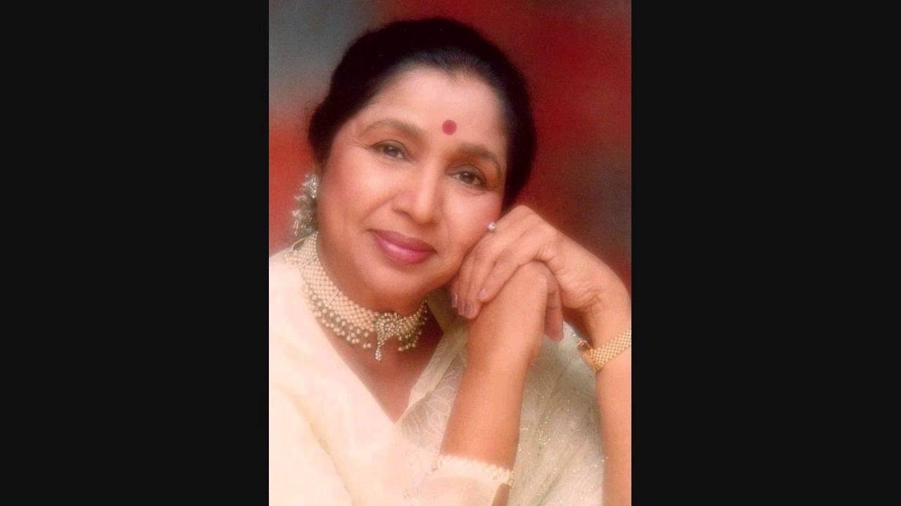 Main Pyar Ki Kitab Hoon Lyrics - Asha Bhosle