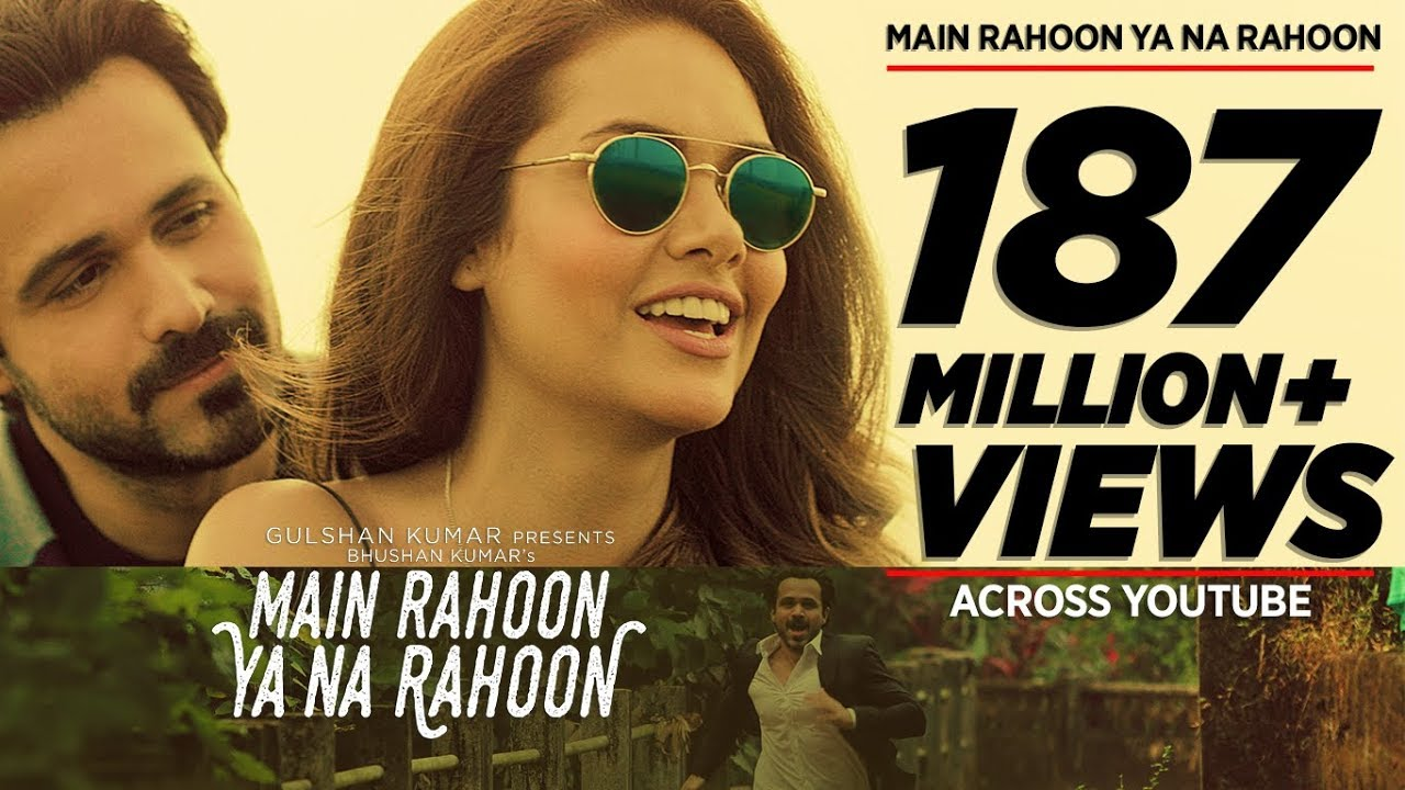 Main Rahoon Ya Na Rahoon (Title) Lyrics - Armaan Malik
