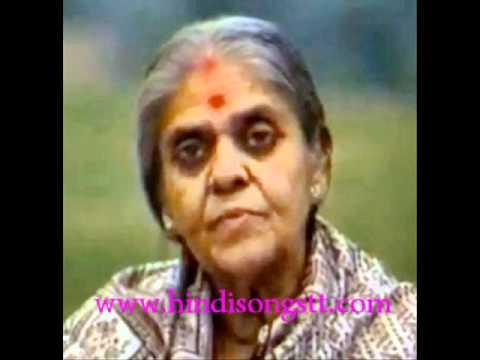 Main Sajan Ko Man Mein Lyrics - Rajkumari Dubey