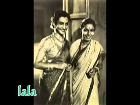 Main Shabab Hoon Lyrics - Amirbai Karnataki