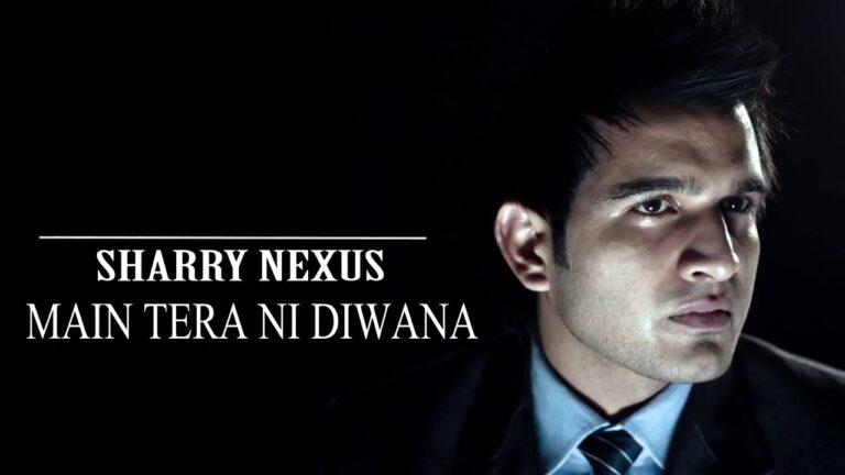 Main Tera Ni Diwana (Title) Lyrics - Sharry Nexus