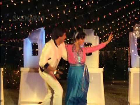 Main Wahan Hoon Lyrics - Kishore Kumar