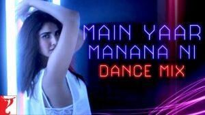 Main Yaar Manana Ni (Title) Lyrics - Yashita Sharma