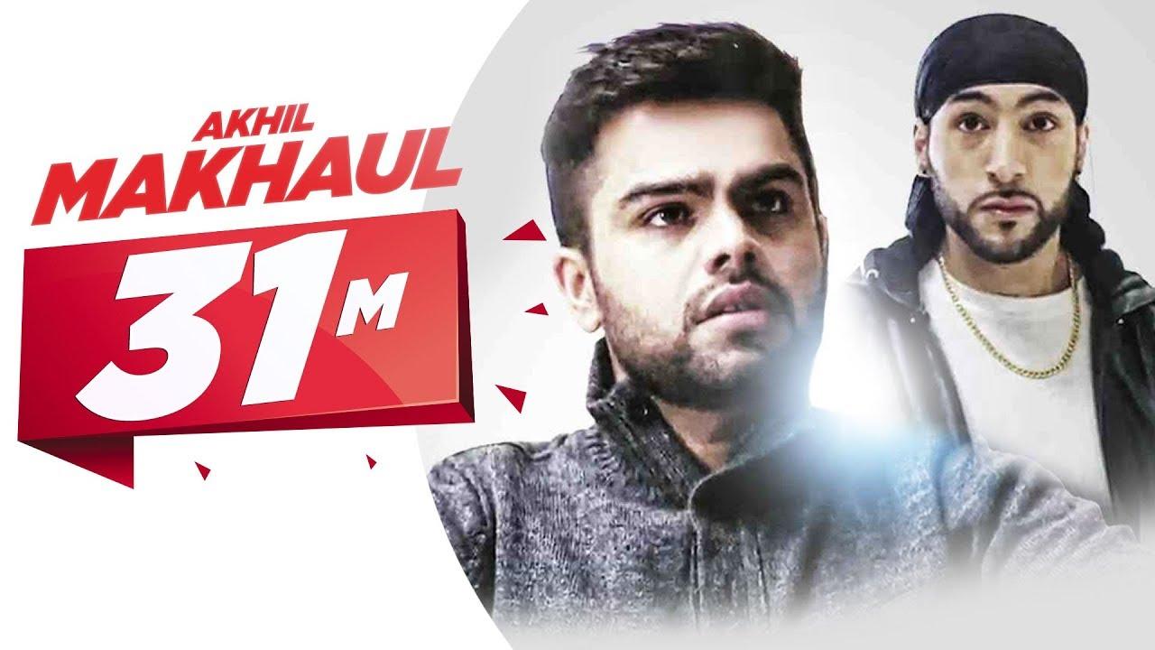 Makhaul (Title) Lyrics - Akhil