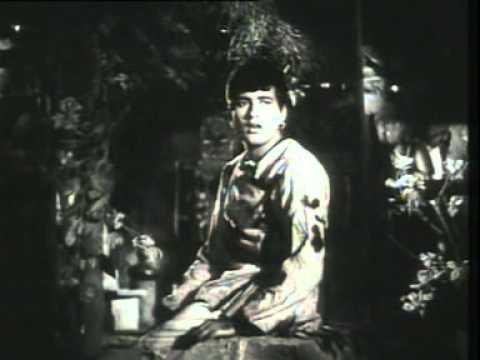 Man Ke Gagriya Mein Tu Chamka Lyrics - Lata Mangeshkar, Mohammed Rafi