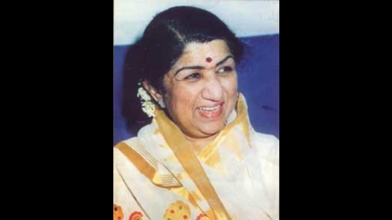 Man Mein Mere Angaare Hain Lyrics - Lata Mangeshkar, Sudhir Phadke
