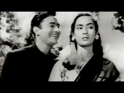 Mana Janaab Ne Pukaara Nahi Lyrics - Kishore Kumar