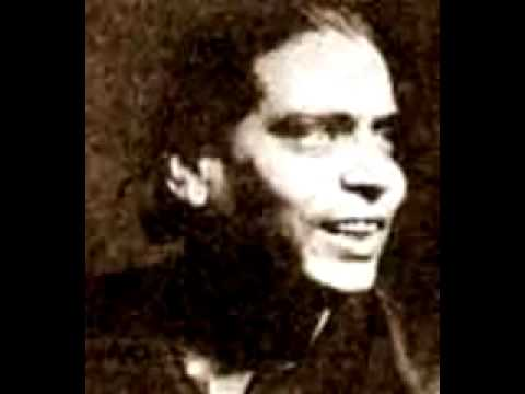 Mange Ja Har Baar Lyrics - Krishna Chandra De (K. C. Dey)