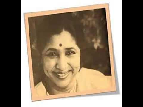 Mann Ki Kaase Kahun Lyrics - Asha Bhosle