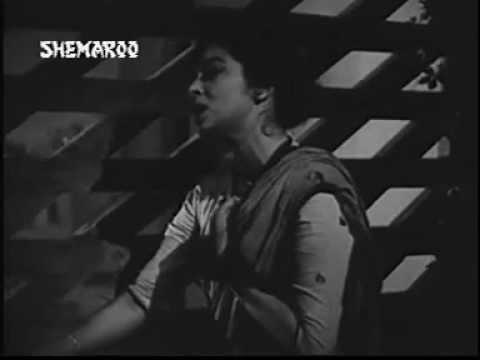 Mann Re Na Gham Kar Lyrics - Lata Mangeshkar