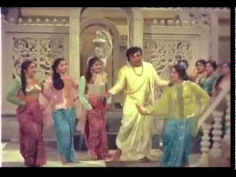 Mara Gaya Brahmachari Lyrics - Prabodh Chandra Dey (Manna Dey)