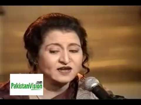 Mariz E Mohabbat Lyrics - Munni Begum