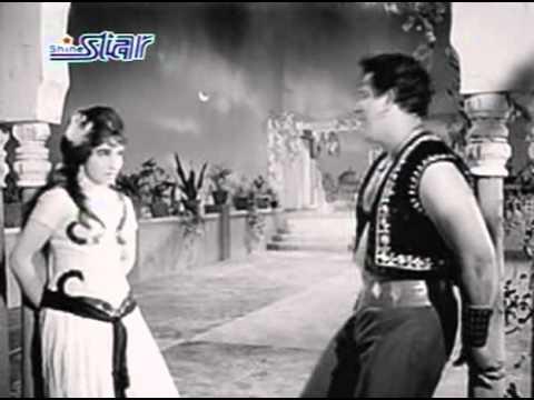 Mastana Ada Le Kar Lyrics - Kamal Barot, Mahendra Kapoor
