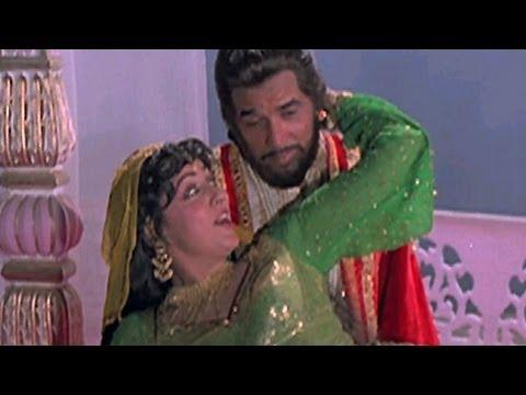 Mat Puchh Ke Kiske Aashiq Hai Lyrics - Asha Bhosle, Mohammed Rafi