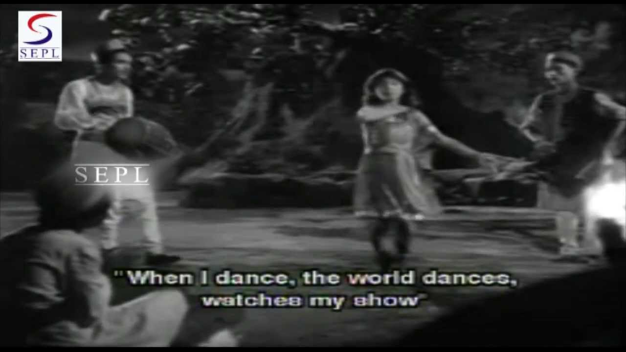 Matak Matak Nachu Re Lyrics - Aarti Mukherji