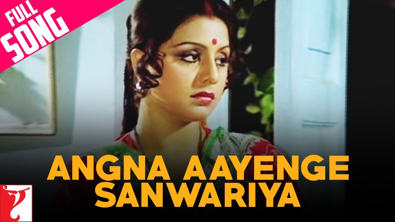 Mathe Peh Lagayi Ke Bindiya Lyrics - Deven Verma, Pamela Chopra