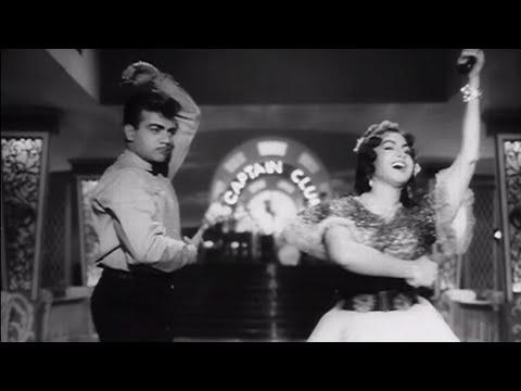 Matwali Ankhonwale Lyrics - Lata Mangeshkar, Mohammed Rafi
