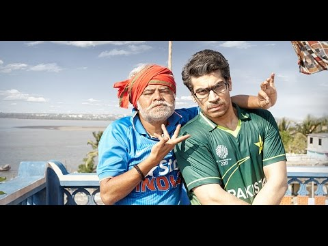 Mauka Mauka (India vs Bangladesh) Lyrics
