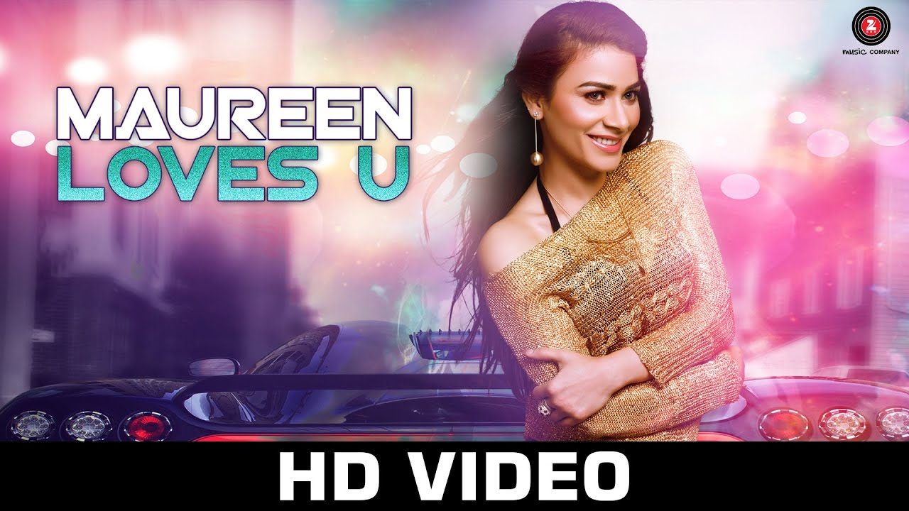 Maureen Loves U (Title) Lyrics - Pravin Kumar, Rani Hazarika, Luv o'trigger