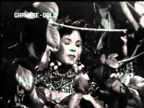 Mausam Machalta Hua Lyrics - Asha Bhosle