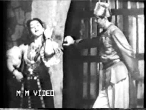 May Ki Masti Aur Hai Lyrics - Shamshad Begum