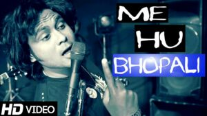 Me Hu Bhopali (Title) Lyrics - Peddy Jey