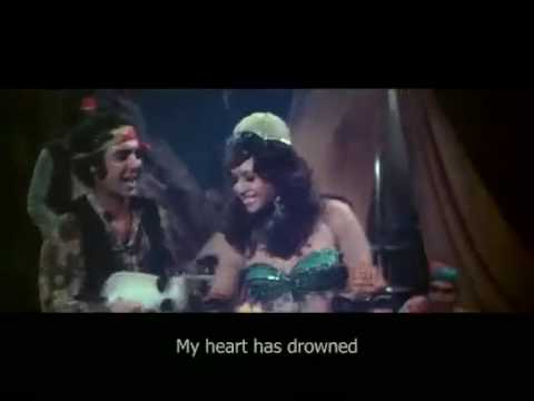 Mehbooba Mehbooba Lyrics - Rahul Dev Burman