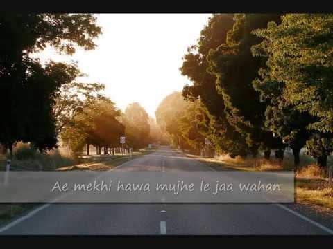 Mehki Hawa Lyrics - Krishnakumar Kunnath (K.K)
