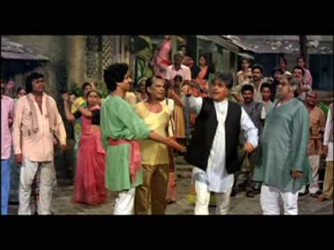 Mehnat Kash Is Duniya Lyrics - Mahendra Kapoor