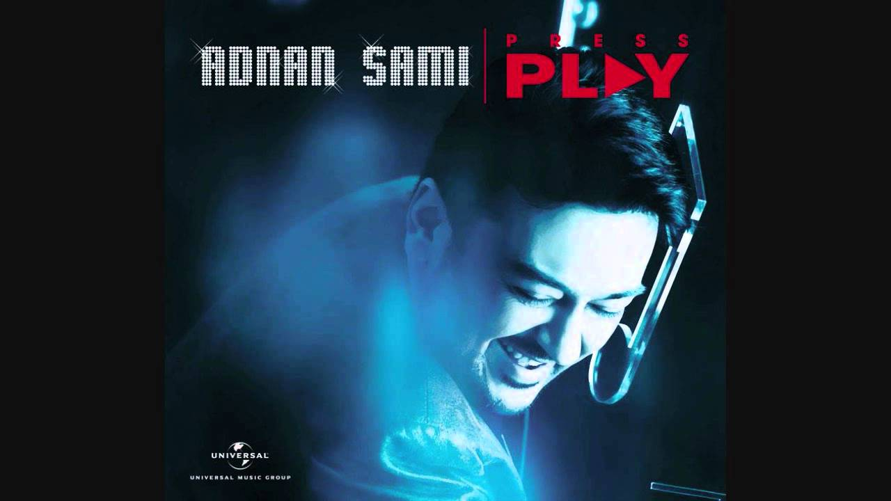 Mein Tere Saath Hun Lyrics - Adnan Sami