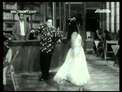 Mera Dil Deewana Lyrics - Asha Bhosle