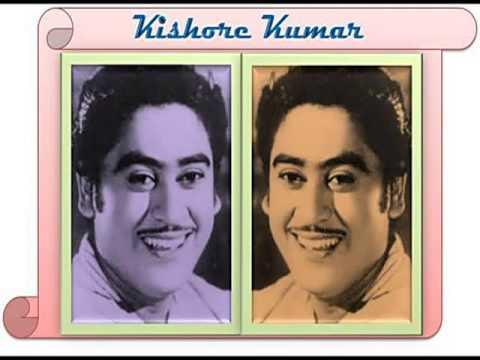 Mera Ghoda Bada Hai Nigoda Lyrics - Kishore Kumar