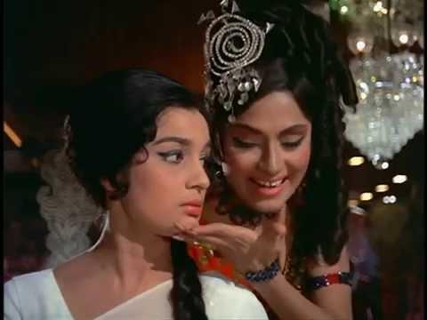 Mera Naam Hai Shabnam Lyrics - Asha Bhosle