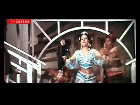 Mera Naam Hain Salma Lyrics - Sharon Prabhakar