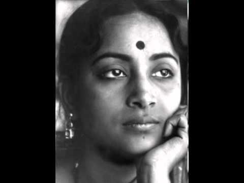 Mera Pyaar Hai Ajab Lyrics - Geeta Ghosh Roy Chowdhuri (Geeta Dutt)