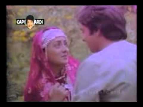 Mere Angna Mehndi Lyrics - Asha Bhosle