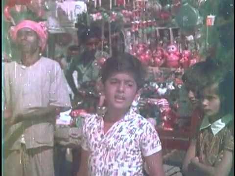 Mere Babu Khilona Leja Lyrics - Asha Bhosle