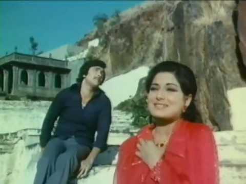 Mere Dil Se Ye Nain Mile Lyrics - Asha Bhosle, Shailendra Singh