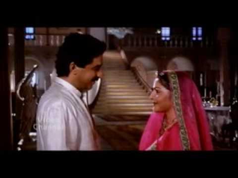 Mere Do Anmol Ratan Lyrics - Kavita Krishnamurthy, Mohammed Aziz
