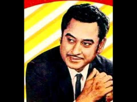 Mere Ghar Aage Hain Lyrics - Kishore Kumar, Shamshad Begum