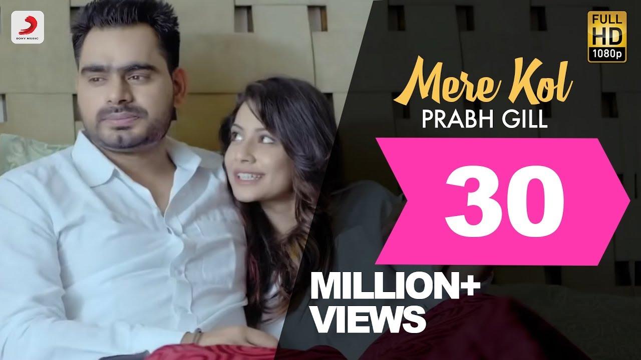 Mere Kol (Title) Lyrics - Neetu Bhalla, Prabh Gill