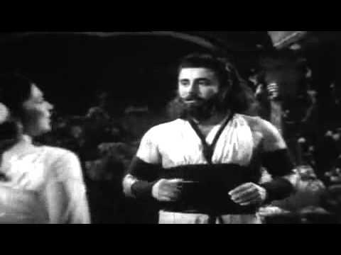 Mere Man Ka Chand Aaya Re Lyrics - Lata Mangeshkar