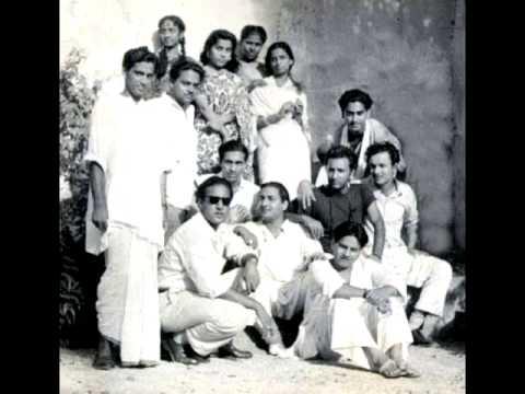 Mere Man Ki Beena Lyrics - Meena Kapoor