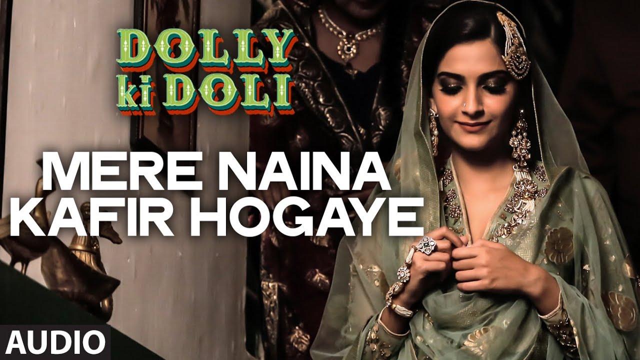 Mere Naina Kafir Ho Gaye Lyrics - Rahat Nusrat Fateh Ali Khan