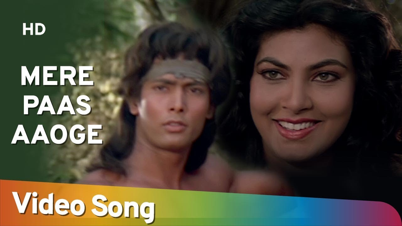 Mere Paas Aaoge Lyrics - Uttara Kelkar