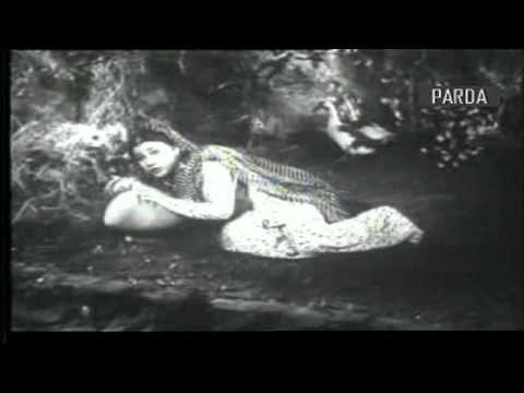 Mere Pyare Sanam Lyrics - Asha Bhosle