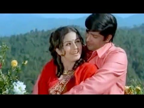 Mere Pyase Mann Ki Bahar Lyrics - Asha Bhosle, Kishore Kumar